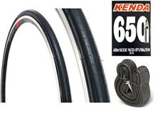 Kenda 650x23c Bike Cycle Tyre 650c with Presta Inner Tube Option (23-571)