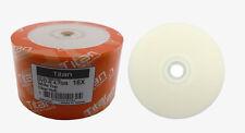 1200 Pieces Titan 16X White Top DVD-R DVDR Blank Media Disc 4.7GB Wholesale Lot