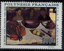 Polynésie timbre Poste Aérienne N° 25 neuf **