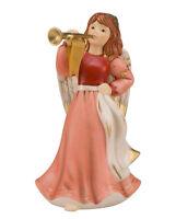 Goebel Gloria Engel Fanfarenklänge Erstausgabe 2015 Engel mit Fanfare Trompete