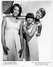 "The Marvelettes 10"" x 8"" Photograph no 6"