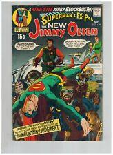 Superman's Pal Jimmy Olsen 134  1st Darkseid  1970 Jack Kirby Fine+ Classic!