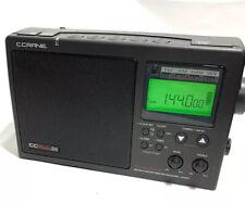 C. Crane CCRadio-2E Enhanced Portable AM/FM NOAA, Radio Weather, 2 Meter HAM