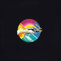 Pink Floyd - Wish You Were Here - 180gram Remastered Vinyl LP *NEW & SEALED*