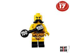 LEGO 71018 MINIFIGURES Serie 17 - Scegli il personaggio