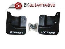 HYUNDAI Genuine 08460-22100 Mud Guard Kit