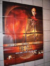 THE CELL - Jennifer Lopez - Tarsem Singh