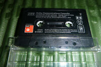 2x MC Demonstration Cassette ITT BASF: 5500 + Dolby Demonstration RAR!