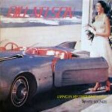 Bill Nelson Living In My Limousine 4 track Uk 12""