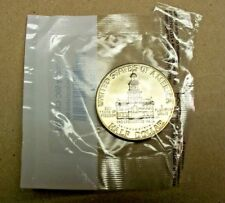1976 Clad Kennedy 50 Cent CN Uncirculated Littleton Coin Co. 1444.60 In Package