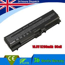 Battery For Lenovo ThinkPad T430 T530 W530 L530 L430 T520 W520 45N1005 42T4702