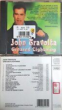 John Travolta Greased Lightning Cd Sigillato Sealed