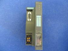 Siemens ET200S 6ES7-151-1BA02-0AB0 IM15- HF PROFIBUS-DP Interface Module