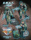 GI Joe Joecon 2008 Convention SWAT Set Shockblast Low Light Long Arm MISB LE 600