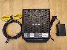 Netgear AC1900  C7000-100NAS 960 Mbps 4-Port Gigabit Wireless Router