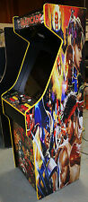 Capcom Style 621 in 1 Multiple Games Arcade TNMT, Neo Geo, Street Fighter,& more
