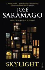 Skylight, Saramago, Jose, Very Good condition, Book