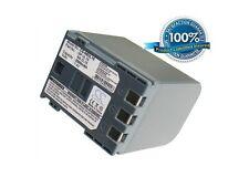 7.4V battery for Canon DV-FV M100, ELURA 40m 50 60 65 70 80 85 90, MVX35i, FVM50
