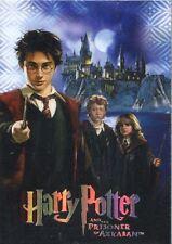 Harry Potter Prisoner Of Azkaban Complete 90 Card Holofoil Base Set