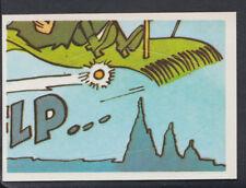 Prodifu 1970's Album Sticker - Hanna Barbera Cartoon Sticker No 194
