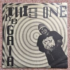 The Gaia This One Japanese Female Hardcore LP Buy 5 LPs 4 £3.99 Postage (UK)
