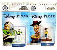 DC Nano metalfigs Disney Pixar BUZZ LIGHTYEAR NEUF sous emballage