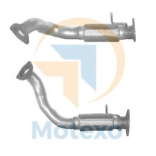 Front Pipe MG ZS 2.0TD 1/01-