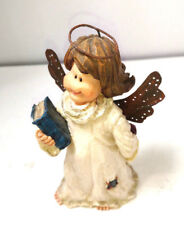 Boyds Barefoot Angels #380012 Addie.Teacher'S Inspire,