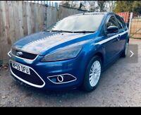 Ford focus diesel 1.6 * fantastic runner*