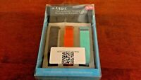 Fitbit Flex Wristband Accessory Pack Large Excellent Condition