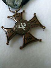 Ww2? Virtuti Militari Cross