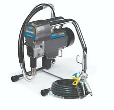New listing Allpro Mustang 4850 Sprayer Stand Airlessco Paint Sprayer made by Graco