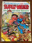 SUPER - MEIER - NUMMER 8 - KULTCOMIC - SUPER-MEIER - Ausgabe 8