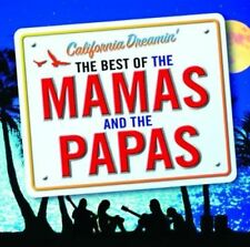 The Mamas & The Papa - California Dreamin Neue CD