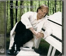 CD ALBUM 14 TITRES--RICHARD CLAYDERMAN--RICHARD ENTEND DES VOIX...