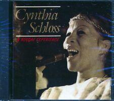 SEALED NEW CD Cynthia Schloss - A Reggae Experience
