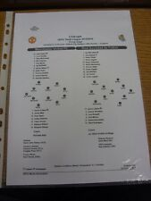 23/10/2013 Manchester United Youth U19 v Real Sociedad Youth U19 [UEFA Youth Lea