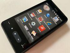 HTC HD Mini-Teléfono inteligente Negro (Desbloqueado) Retro