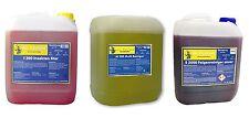 Aktionspaket 3 Reiniger á 5 Liter Nur 1 Preis