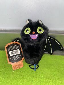 Hallmark 2015 Drop'N'Greet Bernie The Bat-Halloween