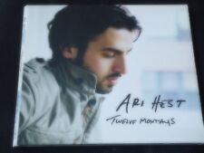 Ari Hest - Twelve Mondays (CD 2010)