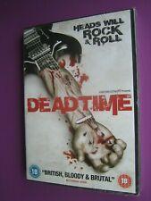 Dead Time (DVD, 2012); 5034741388313; Leslie Grantham; New and Sealed - FREEPOST