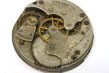 Elgin movement for parts, for repairs                                      -6473