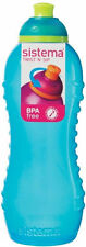 Sistema Water Bottles & Thermoses