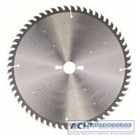 Bosch Lame de Scie / Circulaire 305mm Z60 Wz Pour Gcm 12 Gdl 0601B23600