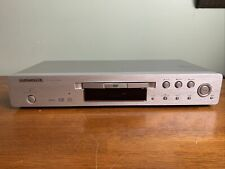 Marantz DV4500 DVD Player (SILVER) Tested And Working No Remote