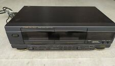 Vintage Fisher CR-W9145 Studio-Standard Dolby Stereo Double Cassette Deck