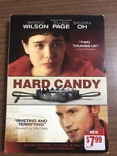 Hard Candy (DVD, 2006)