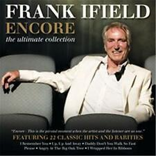 FRANK IFIELD ENCORE THE ULTIMATE COLLECTION CD NEW