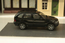 BMW X 5 (Herpa/B 260